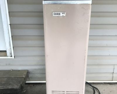 FS Oasis water cooler