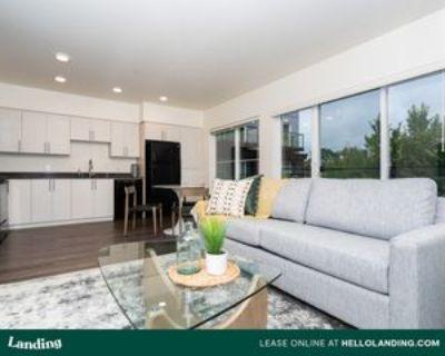 200 2nd Ave. W.257957 #706, Seattle, WA 98119 Studio Apartment