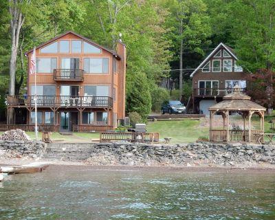 Spinnlers Point Lakefront BREATHTAKING LAKEFRONT - Tafton