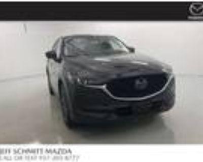 2018 Mazda CX-5 Black, 13K miles