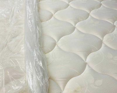 Full size mattress deepsleep