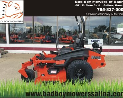 Brand New Bad Boy Rogue 72 Vanguard Mower (#7269)