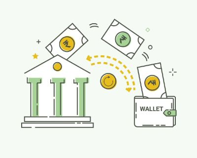 Money Transfer Service Online -  High Commissions for Distributor & Retailers