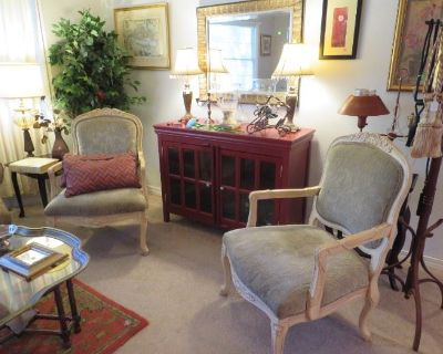 Lovely Pinecrest Home Content Liquidation
