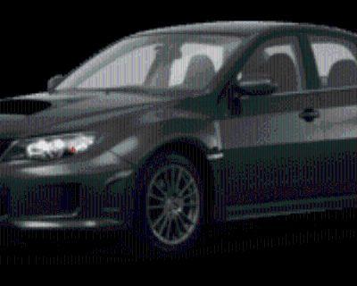 2011 Subaru Impreza WRX Premium