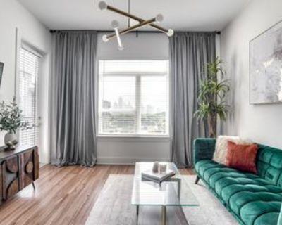 2 Interlock Ave #608, Atlanta, GA 30318 1 Bedroom Apartment