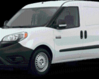 "2015 Ram ProMaster City Cargo Van Tradesman 122"" WB"