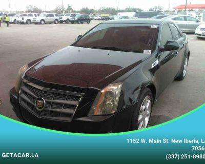 2009 Cadillac CTS for sale