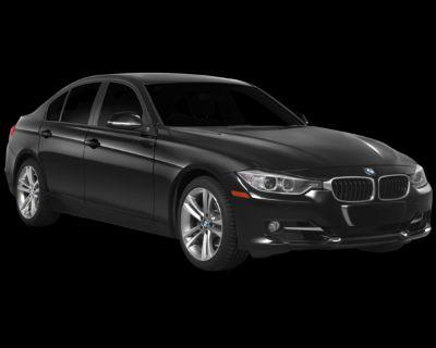Pre-Owned 2015 BMW 3 Series 328i RWD 4D Sedan | Miami, FL