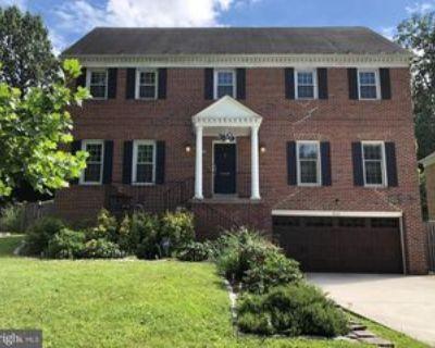 5512 Massachusetts Ave, Bethesda, MD 20816 4 Bedroom House