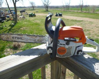 "Stihl MS251 Chainsaw 18"" Bar"