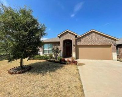 1109 Doe Meadow Dr, Fort Worth, TX 76028 4 Bedroom House