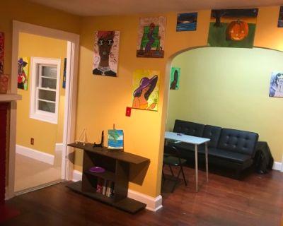 East of Atlanta Artsy Event Space, Clarkston, GA