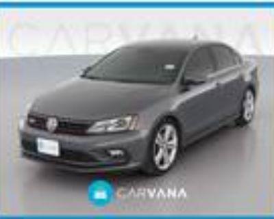 2016 Volkswagen Jetta Gray, 85K miles
