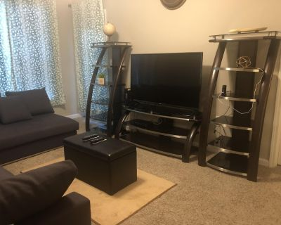 Two bedrooms,Two baths with king size bed. - Duluth