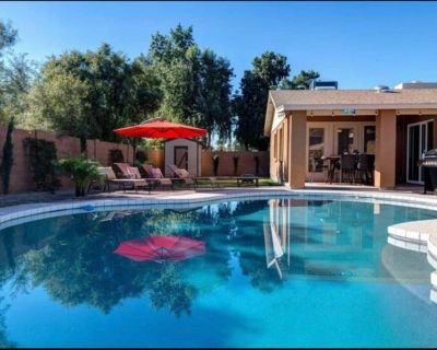 2 Master Suites 3 Baths Kierland N. Sctdale Oasis - Paradise Valley Village