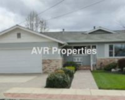 1307 Columbus Ave, Livermore, CA 94550 3 Bedroom House