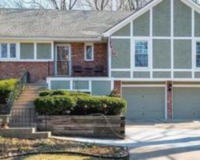 11629 Knox St, Overland Park, KS 66210 4 Bedroom House