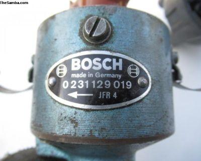 Porsche 356 Ignition Distributor BOSCH JFR4