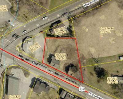 Commercial Ground Lease