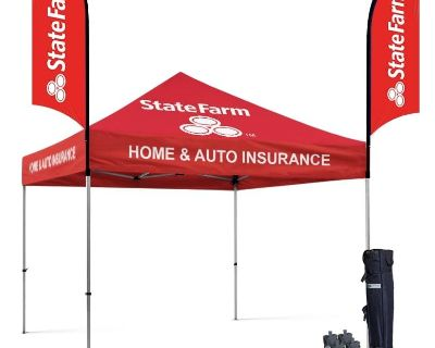 Custom Printed Display Tents For All Kinds Of Events | Ottawa