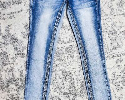 NWT Brand New Red Camel Size 1 Jeans