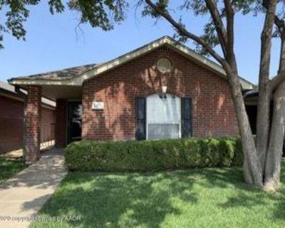 5838 W Farmers Ave, Amarillo, TX 79109 2 Bedroom Apartment