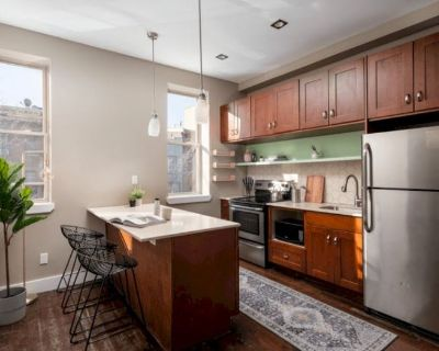 Tompkins ave beauty w/ fully furnished interior!