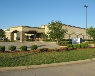 Class A Medical Office Building Ashley Ridge, Shreveport.