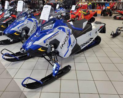 2021 Polaris 850 Indy XC 137 Factory Choice Snowmobile -Trail Kaukauna, WI