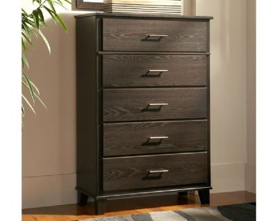 Dakota Sky Line Chest $239.99