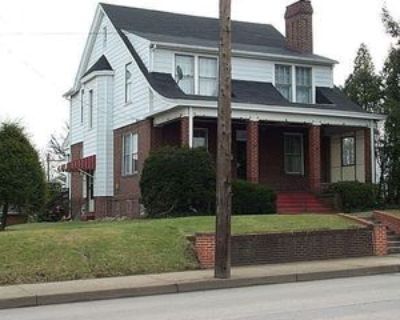 313 Morgantown St, Uniontown, PA 15401 3 Bedroom Apartment