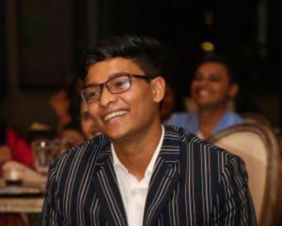 Prasiddh, 21 years, Male - Looking in: Alameda Alameda County CA