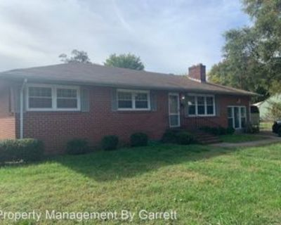819 Sharpley Ave, Hampton, VA 23666 3 Bedroom House for Rent for $1,475/month