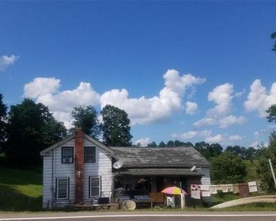 Home For Sale In Greene, New York