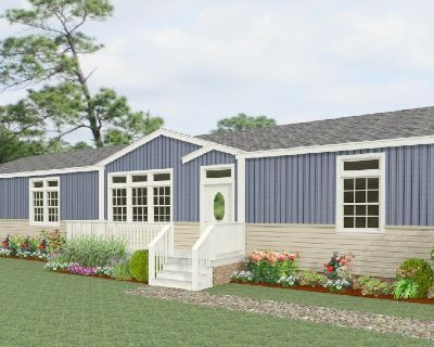 TAMPA ORLANDO OCALA WE HAVE NEW JACOBSEN MOBILE HOMES