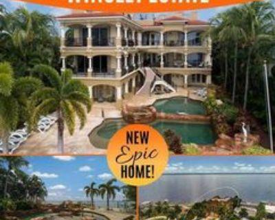 232 Bayshore Dr, Cape Coral, FL 33904 4 Bedroom House