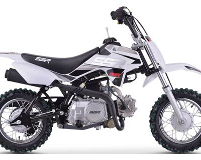 2021 SSR Motorsports SR70 Auto Motorcycle Off Road Frederick, MD