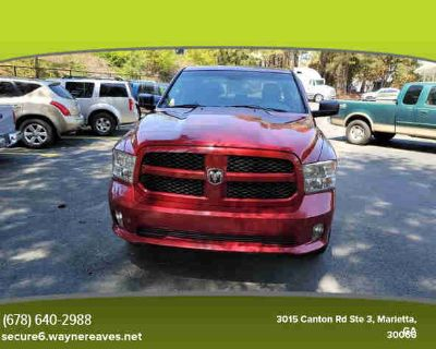2013 Dodge Ram 1500 for sale