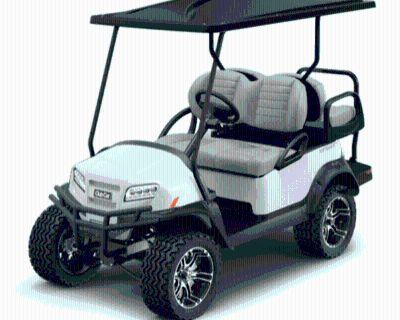 2021 Club Car Onward 4 Passenger Gas