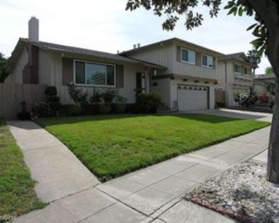 860 S Mary Ave, Sunnyvale, CA 94087 4 Bedroom House