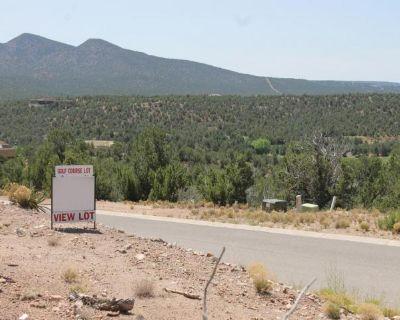 Plot For Sale In Sandia Park, New Mexico