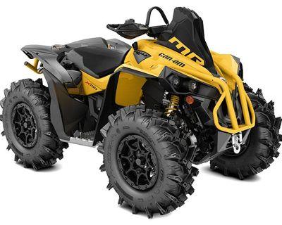 2021 Can-Am Renegade X MR 1000R with Visco-4Lok ATV Sport Elma, NY