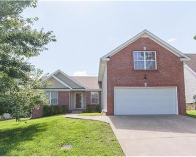 Spacious Home For Rent In Stone Mountain