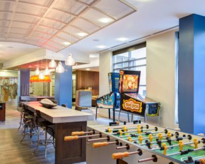 Open Game Room With PinBall/ Arcade Games, Shuffleboard and Wet Bar Perfect for Your Next Event!, Alexandria, VA