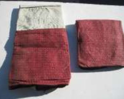 50s-70s TRUCK PICK up SEAT COVERS For Sale