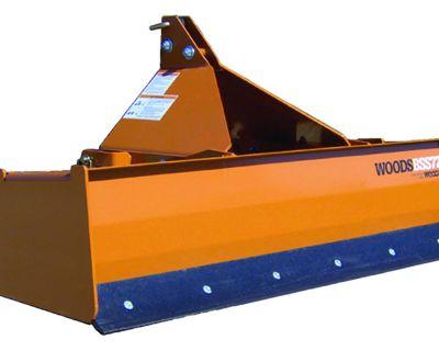 2021 Woods BSS60 Box Scraper Box Scrapers Tupelo, MS