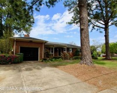 5840 Frament Ave, Norfolk, VA 23502 3 Bedroom House