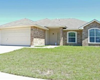 501 Abu Bakar Dr, Killeen, TX 76542 3 Bedroom House