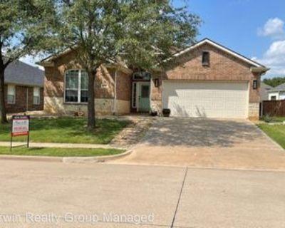 493 Jefferson Ln, Lake Dallas, TX 75065 3 Bedroom House